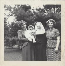 Sister Clarice Carlson (13)