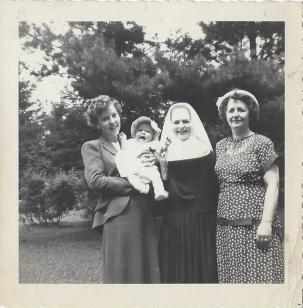 Sister Clarice Carlson (13)