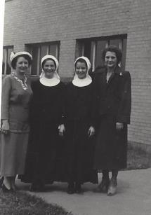 Sister Clarice Carlson (16)