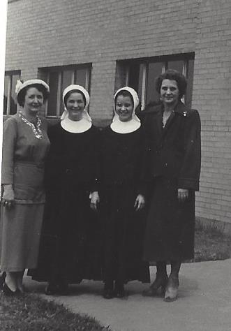 Sister Clarice Carlson (16)