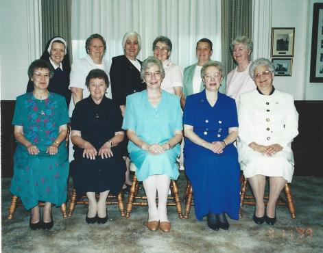 Sister Clarice Carlson (7)