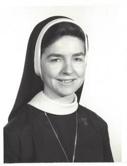 Sister Clarice Carlson (8)