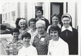Sister Clarice Carlson (9)