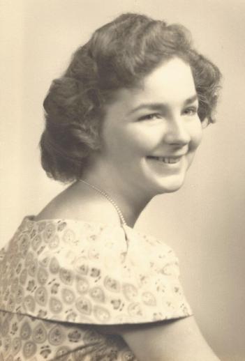 Sister Clarice Carlson