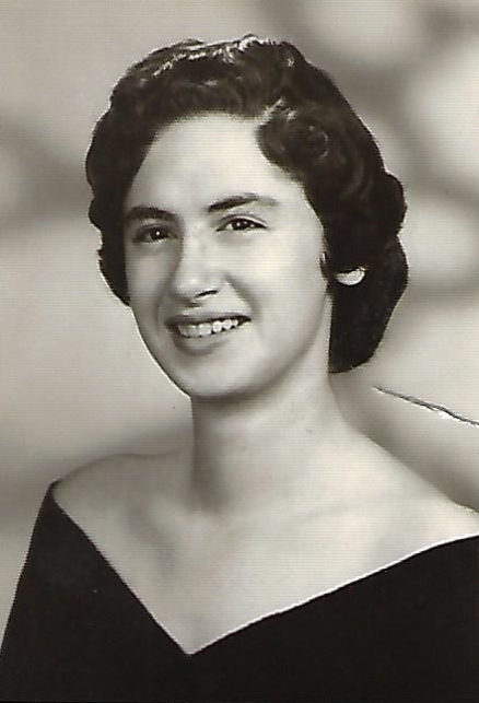 Ann Grace Lennex 7