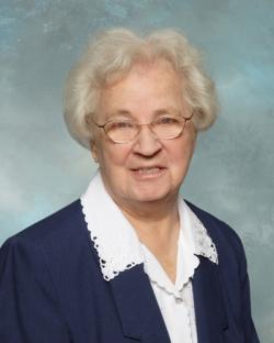 Boes, Margaret