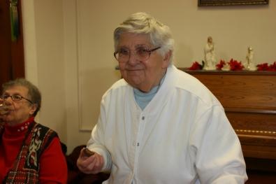 Sr. Louise Angelini (2)