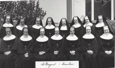 Margaret Mary Wagner