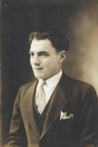 Sr. Anne Arnold's father