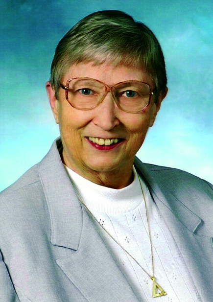 Jean Louise McIntrye, CDP