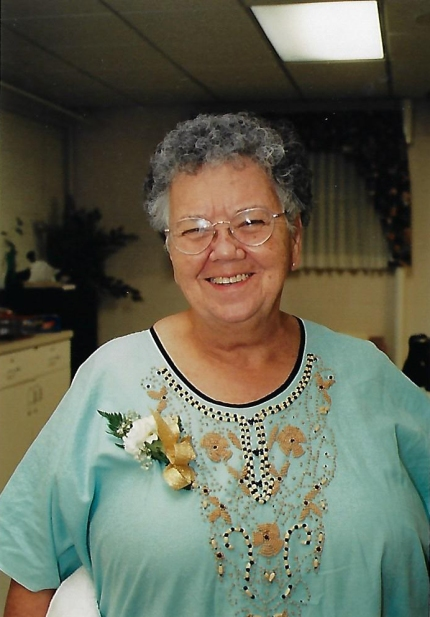 Sr. Margie Luddon 18