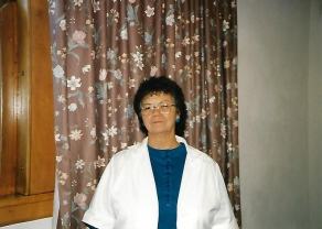 Sr. Margie Luddon 35