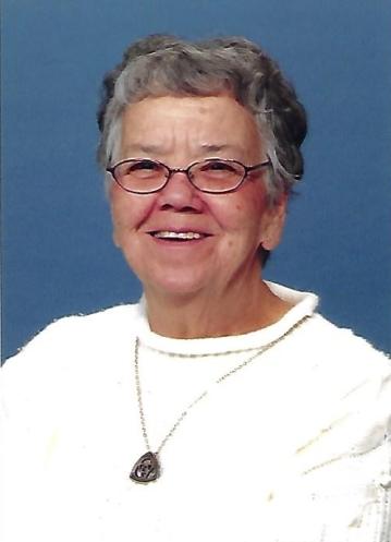 Sr. Margie Luddon 5